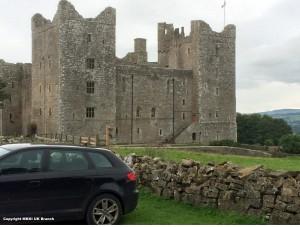 Bolton Castle 2015